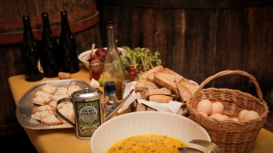 Food and wine experiences