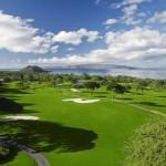 Wailea Golf Club Gold Course Hole 15
