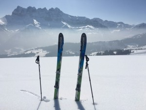 Morgins and Chatel Chalet Rental Agency