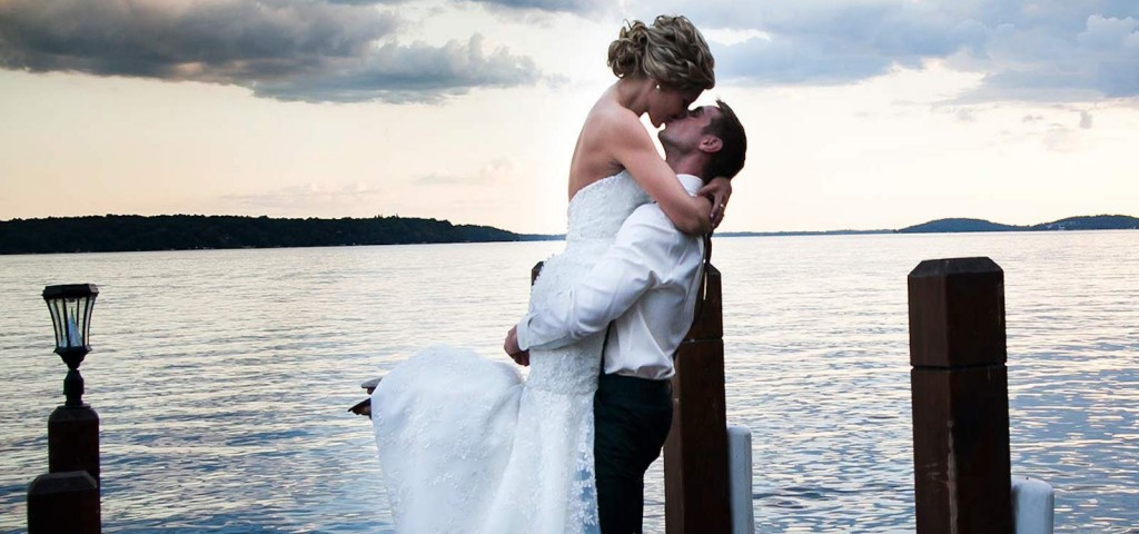 wedding-dock