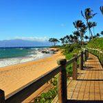 Wailea Beach Walk