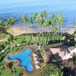 Maui EKahi Beach front Pool