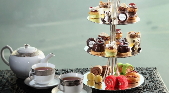 afternoon tea in London, Where to have afternoon tea in London, best places to have afternoon tea in London