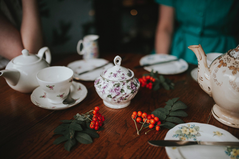 sketch London afternoon tea, best afternoon tea in London, where to have afternoon tea in London