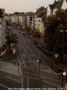 Nippes Neusser Straße Cologne