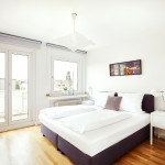 Penthouse Accommodation Cologne
