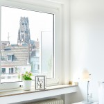 Cathedral View Penthouse