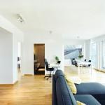 HomeBase Fully Furnished Penthouse