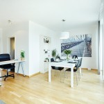 Ebertplatz Serviced Apartment Penthouse