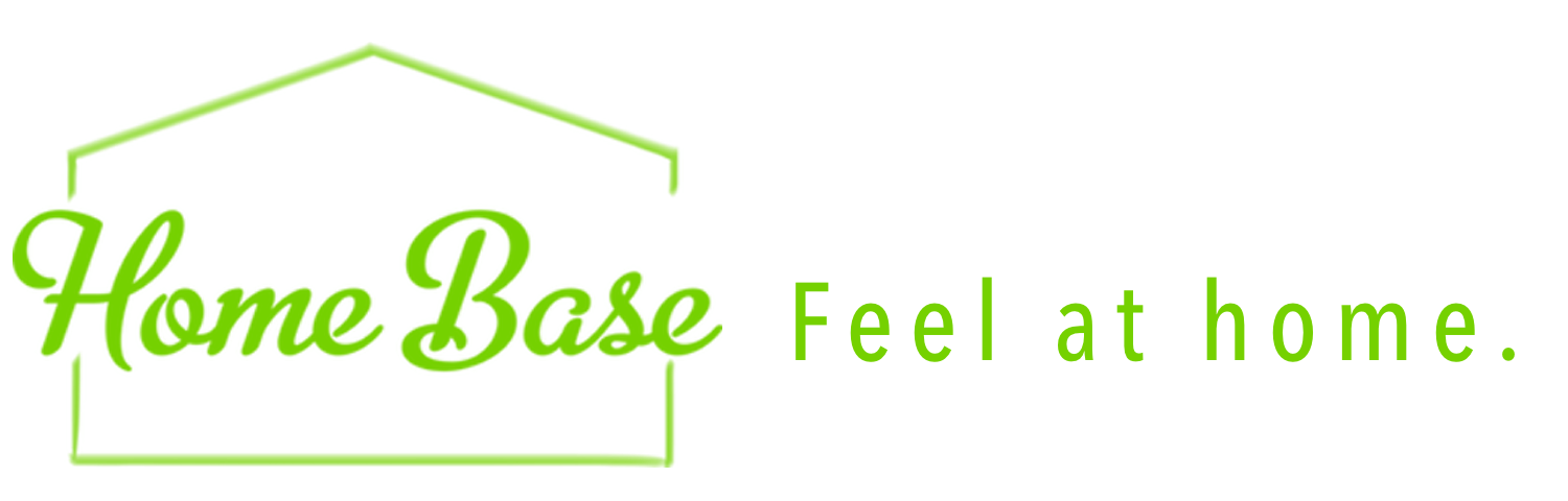 HomeBase Apartments Logo