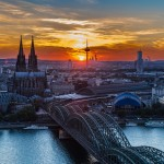 cologne center cathedral - furnished apartments in the city center