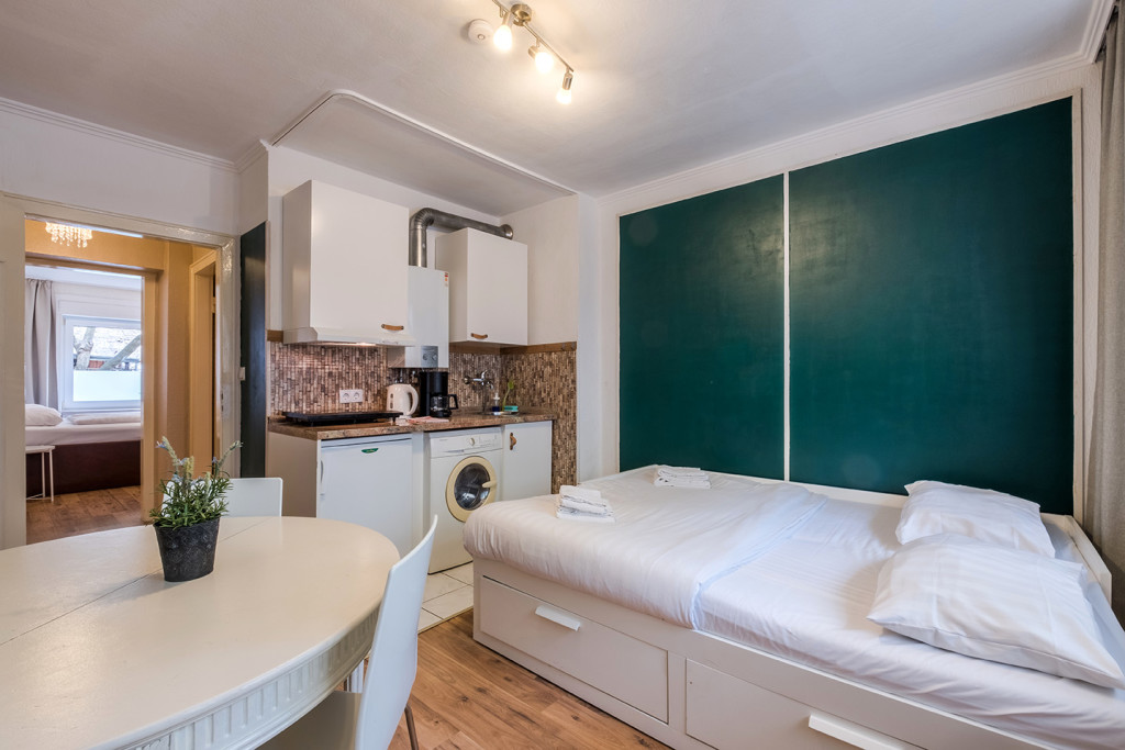 Comfortable Rental Apartments Cologne