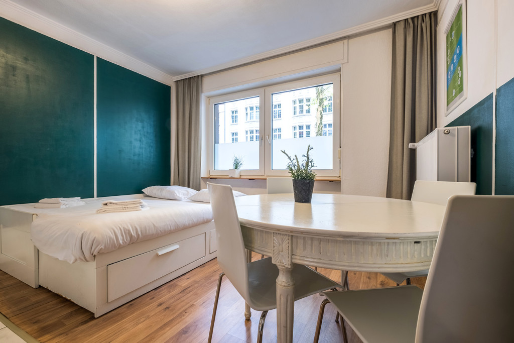 Rental Apartments weißenburgstraße Cologne