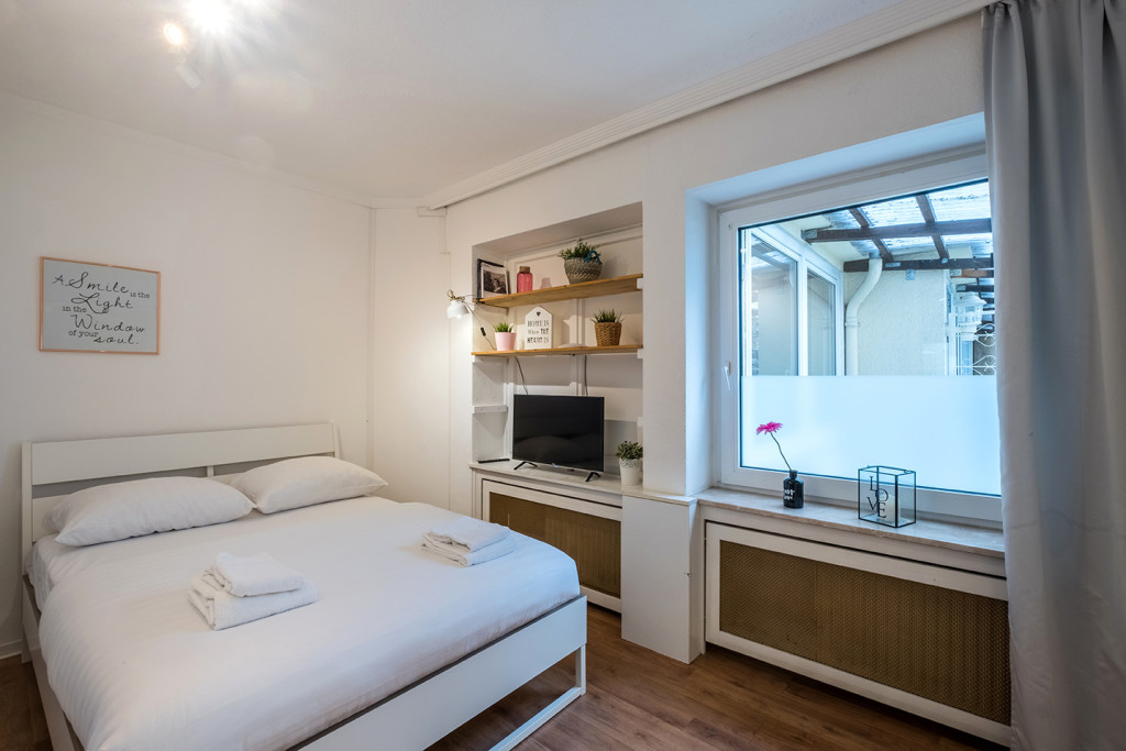 Vacation Rental Apartments Cologne