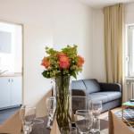 Sun Terrace Apartments Cologne