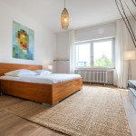 Luxury Maisonette Apartments Ebertplatz