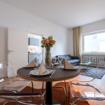 Cologne Studio Apartment