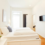 Ebertplatz New Serviced Apartments