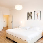 Luxury Serviced Apartment Cologne